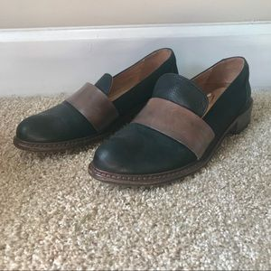 Free People Merit Loafers